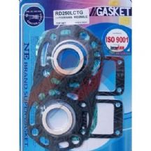 Yamaha RD250 DX Top End Gasket Kit